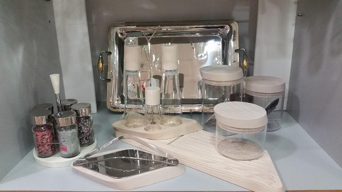 Oggetti utili per la cucina e non solo nogara for Oggetti decorativi per cucina